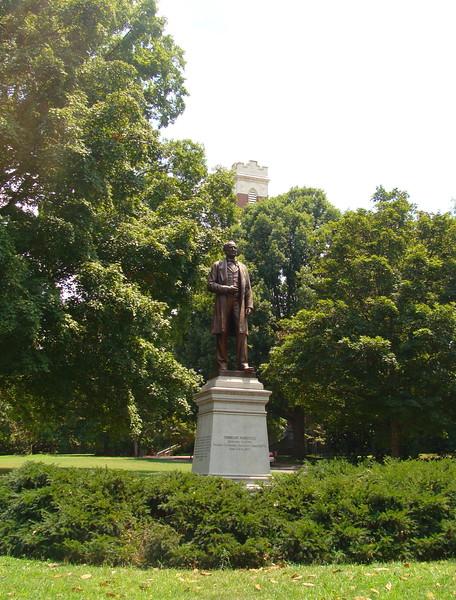 Corneilius Vanderbilt