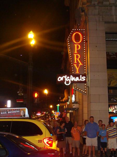 Opry Originals