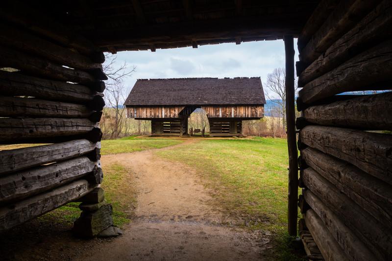 Tipton's Barn