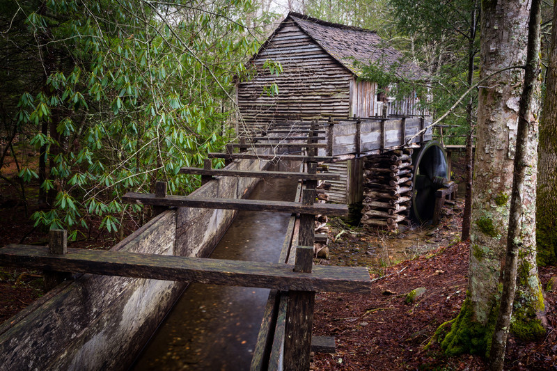 Cable Mill Millrun