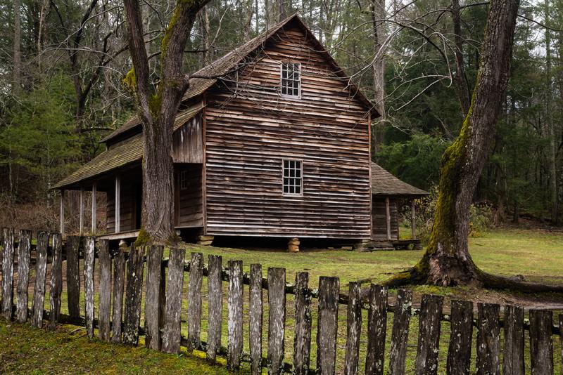 Tipton's House