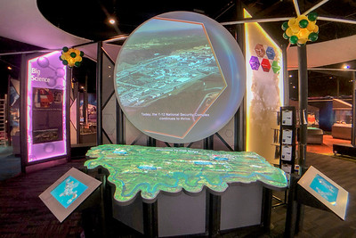 American Museum of Science and Energy in Oak Ridge, Tennessee