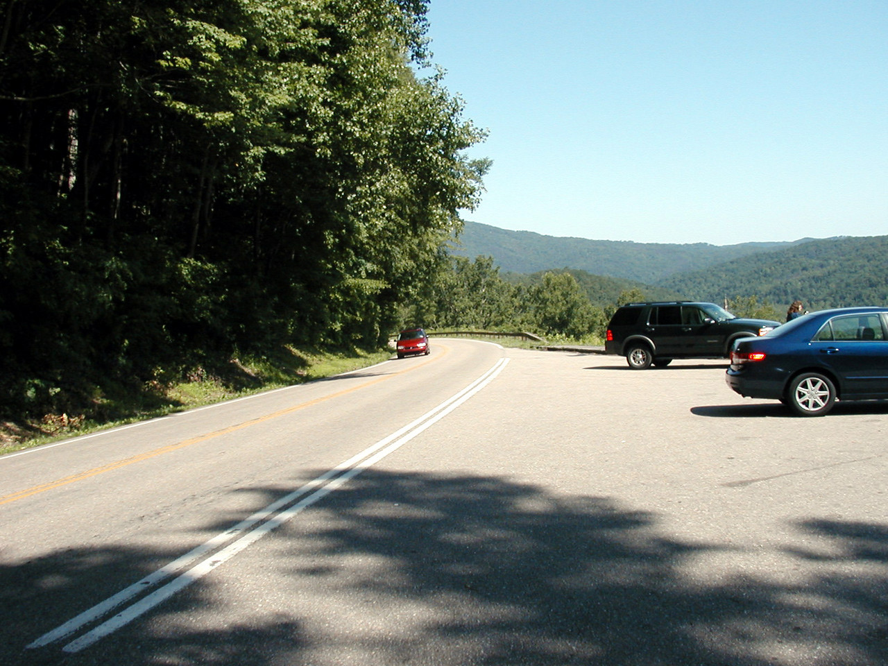 10   Great Smoky Mountains 2003