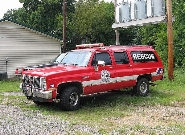 """""""Rescue 14"""""""
