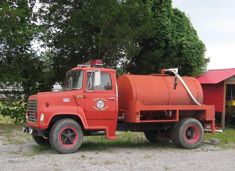 """""""Former Tanker 878"""""""