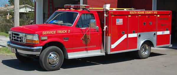 """Service Truck 2"""