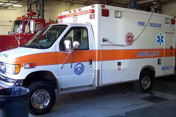 """""""Former Medic 332"""""""