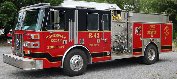 """Engine 43"""