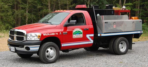 """Wildland 71"""