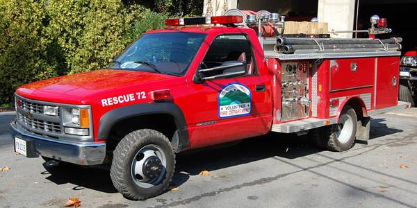 """Former Rescue 72"""