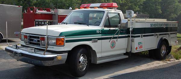 """""""Rescue 63"""""""