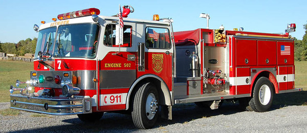 """Engine 507"""