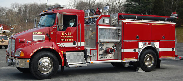 """Engine 601"""