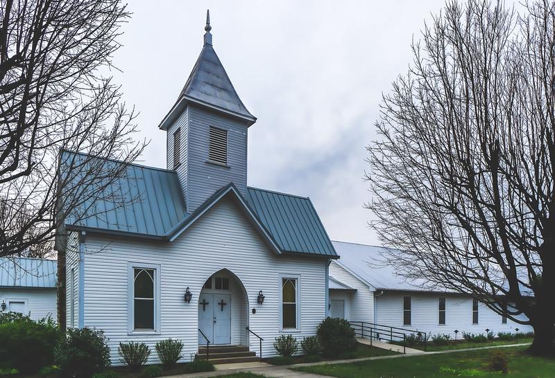 Tennessee Churches