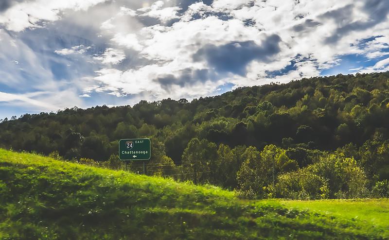 Tennessee Roadtrip Pic