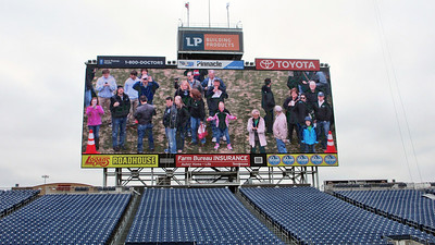 08 2014 Titans Stadium Tour
