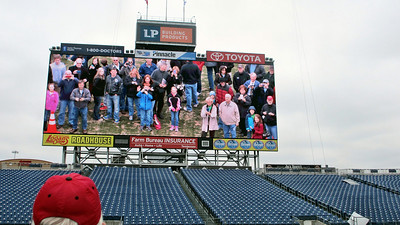 09 2014 Titans Stadium Tour