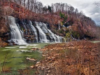 Twin Falls - 1