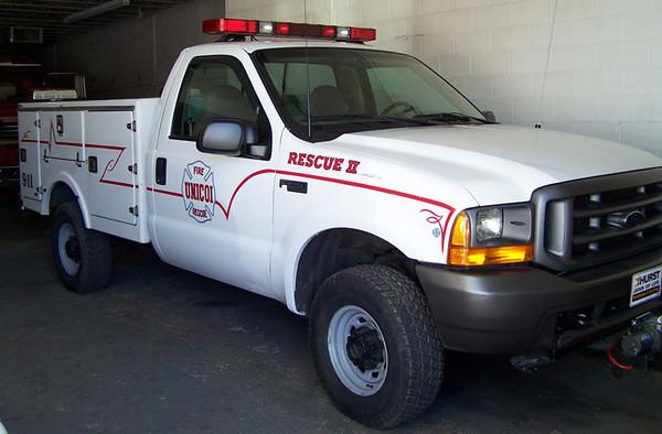 """""""Rescue 2"""""""