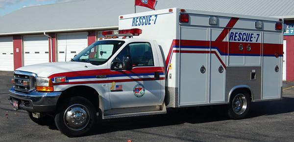 """""""Rescue 7"""""""