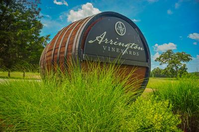 Arrington Vineyards in Arrington, Tennessee
