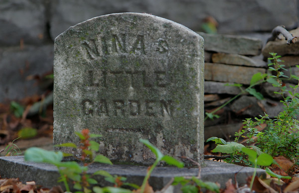 Nina Craigmiles was born on August 5th in 1864. She and her family lived in downtown Cleveland, TN.