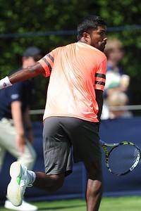 Tennis - Fuzion 100 Surbiton Trophy