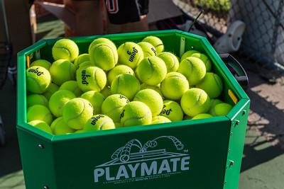 2016 Girls Tennis