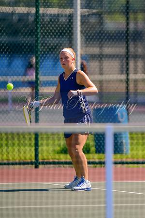 Girls Tennis Fall 2016-216