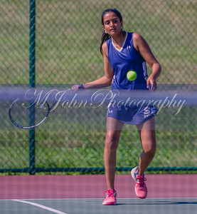 Girls Tennis Fall 2016-23