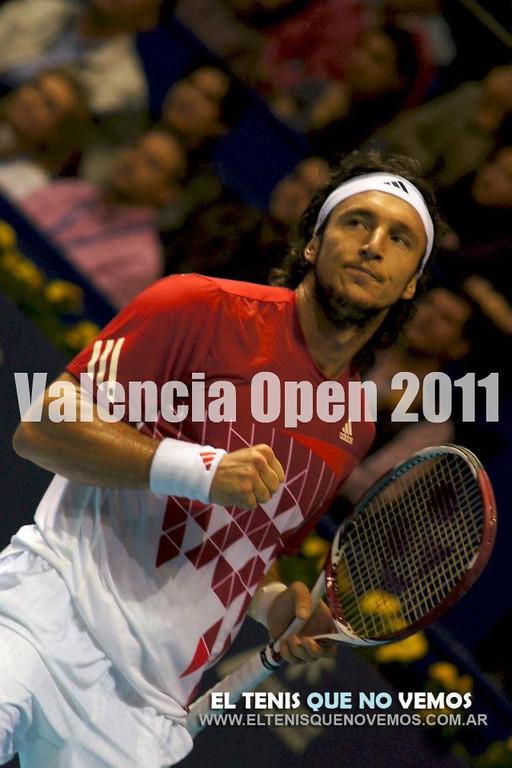 2011 Valencia