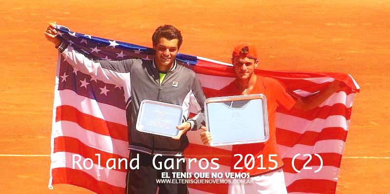 2015 Roland Garros 2