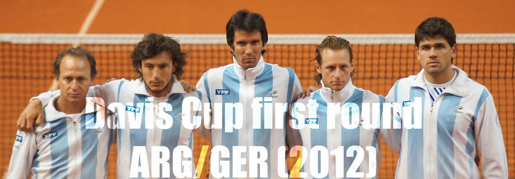 2012 ARG/GER