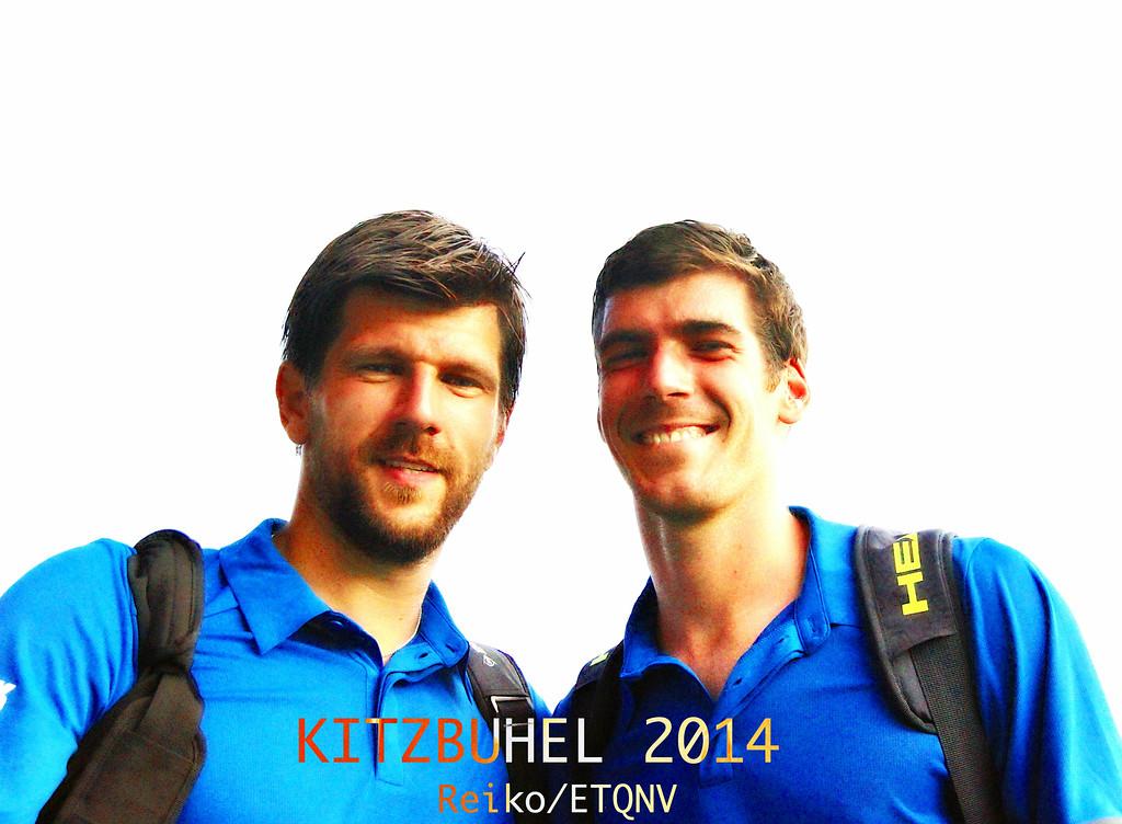 2014 Kitzbuhel