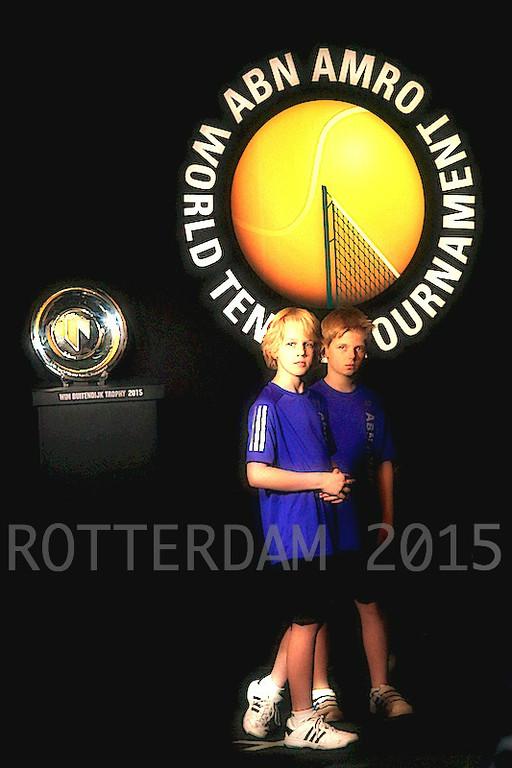 2015 Rotterdam