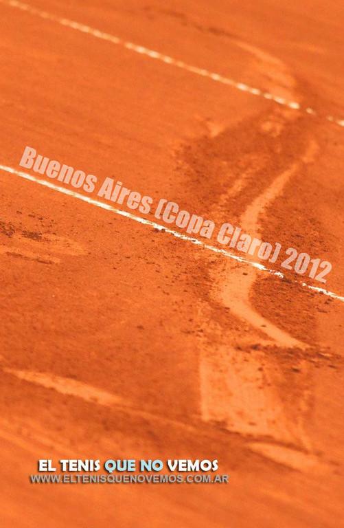 2012 Buenos Aires (Copa Claro)