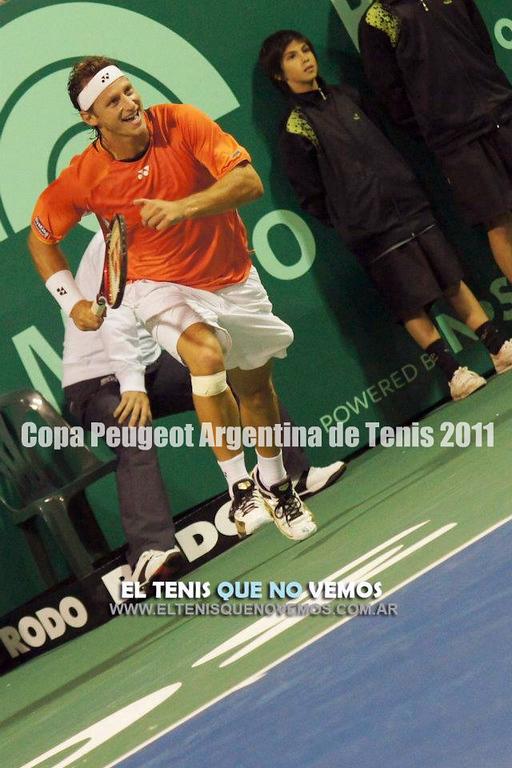 2011 Copa Peugeot Argentina de Tenis