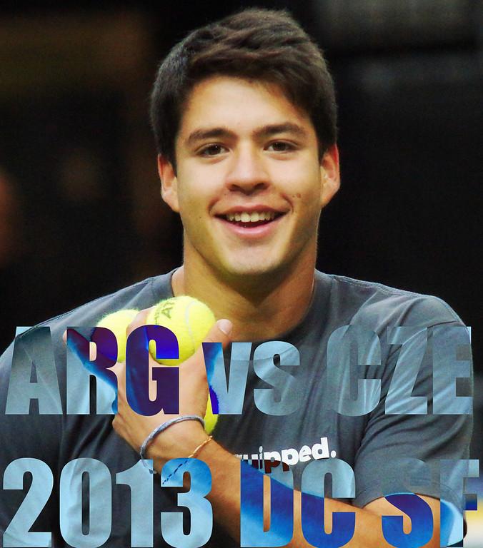 2013 ARG/CZE
