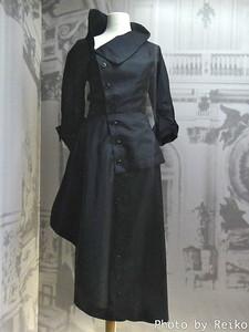 エバ・ペロンさんのドレス