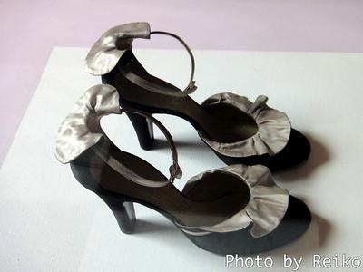 エバ・ペロンの靴
