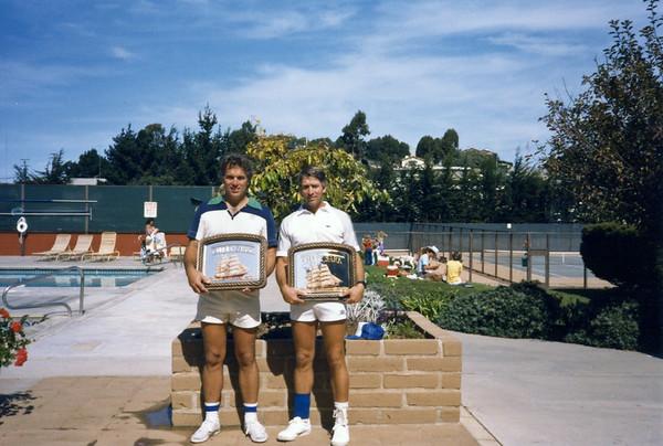 Carmel tennis