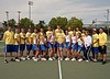 Tennis team photos