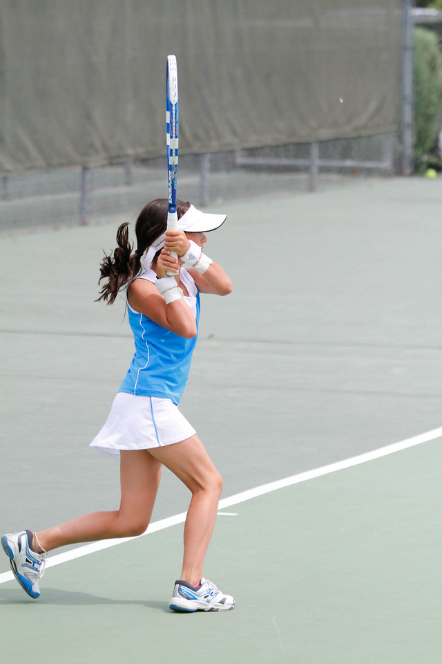 2011-07-11 Erica Simison / Yakima Tennis Club