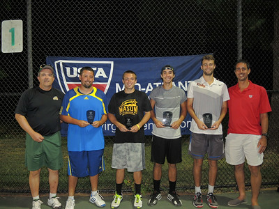 Men's Open Doubles