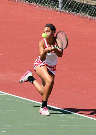 2013 Winnetonka Tennis