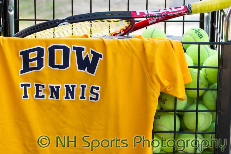 2014 Bow Tennis