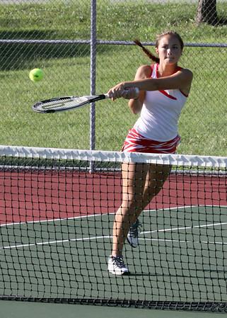 2014 Winnetonka Tennis