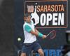 2015 Sarasota Open - ATP Challenger Tennis Tournament
