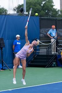 2017 Citi Open, Round 1 , Camila Giorgi