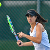 West Genesee vs Fayetteville-Manlius - Girls Tennis - Sept 18, 2018